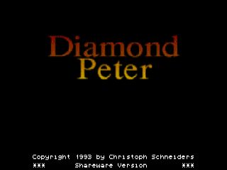 Diamond Peter