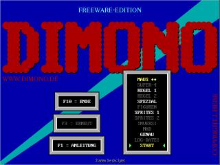 DIMONO