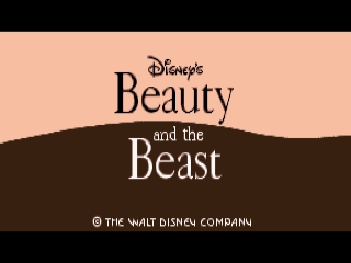 Disney's Beauty and the Beast: Be Our Guest