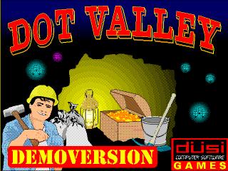 Dot Valley