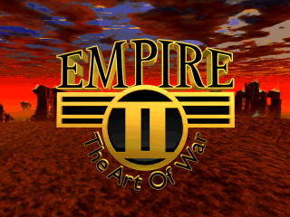 Empire II: The Art of War