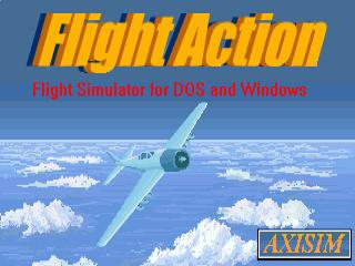 Flight Action