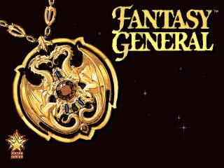 Fantasy General: Challenge Continent