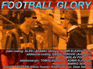 Football Glory