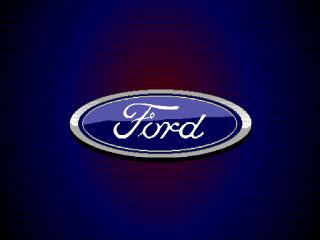 Ford Simulator III