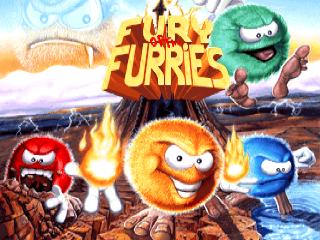 Fury of the Furries (2nd Demo)