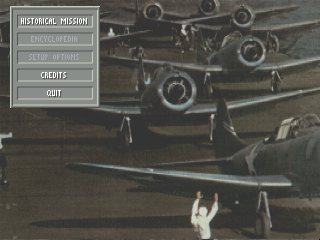 Great Air Battles: 1941-1942