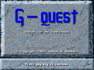 G-Quest
