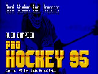 World Hockey 95