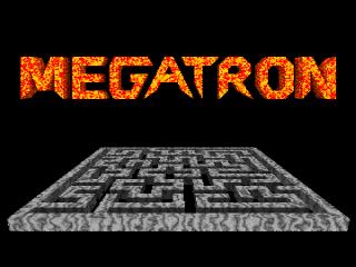Megatron VGA 7.0.2