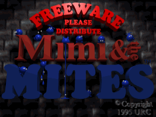 Mimi & the Mites