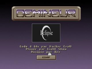 Demineur Pack II