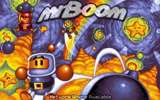 Mr.Boom 3.0