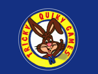 Tricky Quiky Games