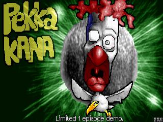 Pekka Kana
