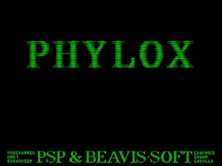 Phylox