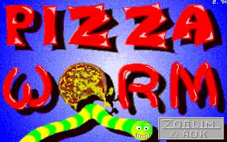 Pizza Worm