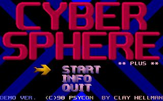 Cybersphere Plus