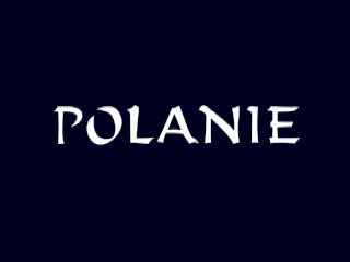 Polanie CD-ROM