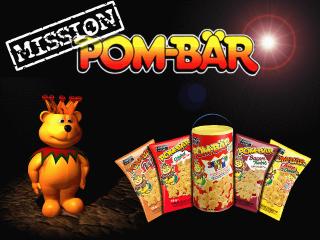 Mission Pom-Baer