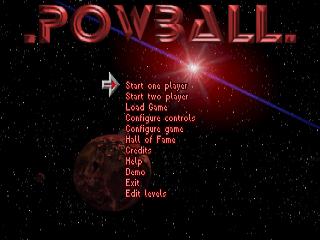 PowBall