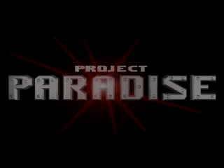 Project Paradise