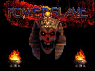 Powerslave