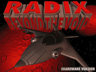 Radix: Beyond the Void