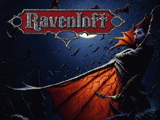 Ravenloft: Strahd's Possession
