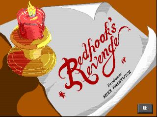 Redhook's Revenge