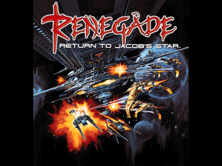 Renegade: Return To Jacob's Star