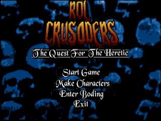 Rol Crusaders