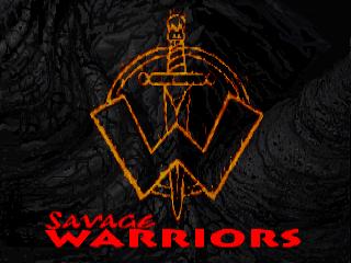 Savage Warriors