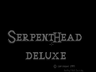 SerpentHead Deluxe