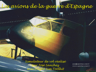 Spanish Civil War Aircrafts