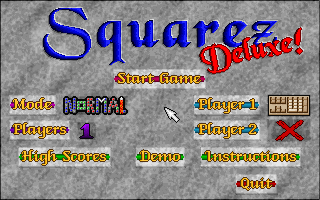 Squarez Deluxe