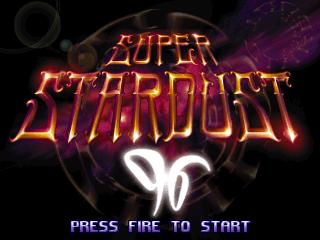 Super Stardust 96