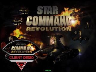 Star Command: Revolution