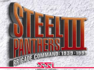 Steel Panthers III: Brigade Command 1939-1999