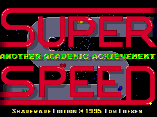 SuperSpeed
