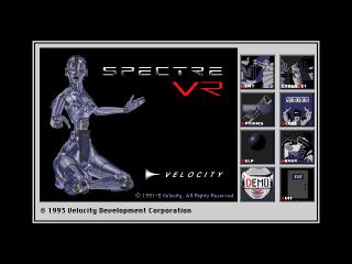 Spectre-VR