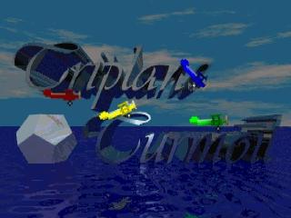 Triplane Turmoil