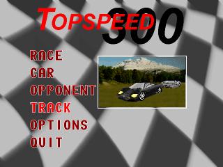Topspeed 300