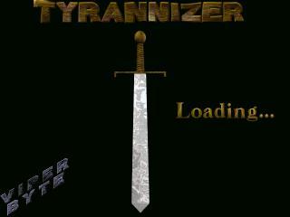 Tyrannizer