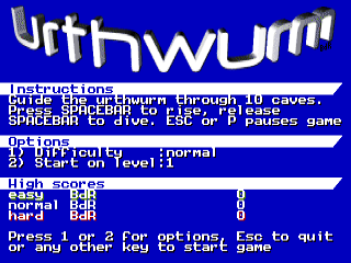 UrthWurm