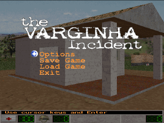The Varginha Incident