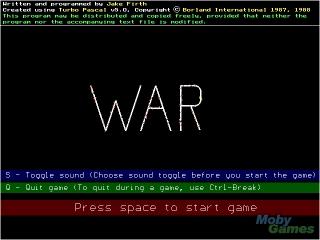 War-8}!
