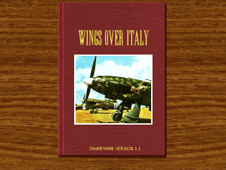 Wings Over Italy