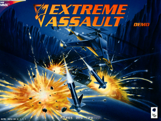 Extreme Assault