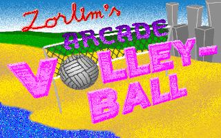 Zorlim's Arcade Volleyball